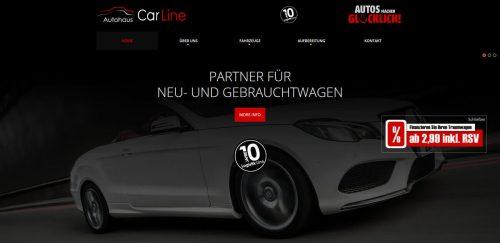 Autohaus Car Line, Zeven