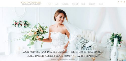Coco Couture, Buxtehude