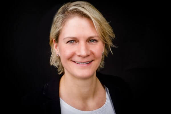 Kirsten Willmann - Gesellschafterin bei marketing teamwork